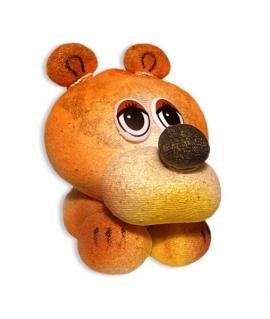 Травянчик Ведмедь
