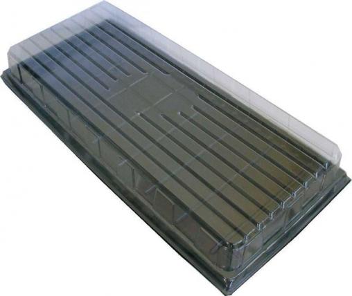 Крышка для кассет 18, 36, 50 ячеек