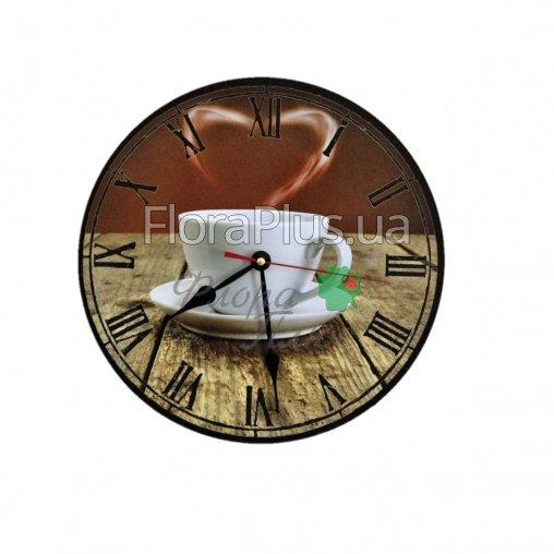 Круглые часы на стену 146