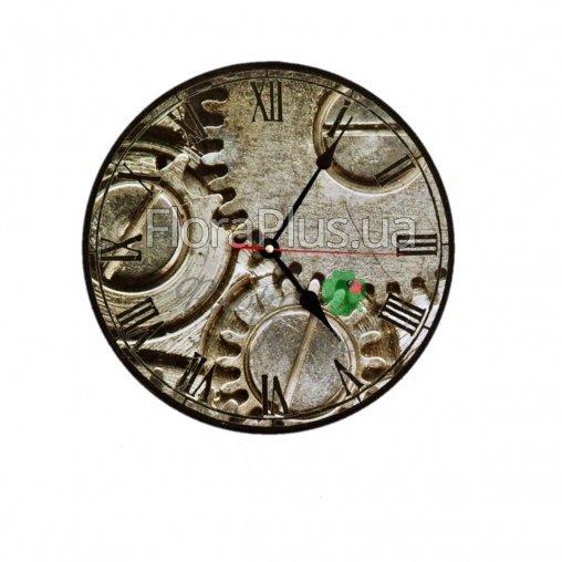 Круглые часы на стену 149