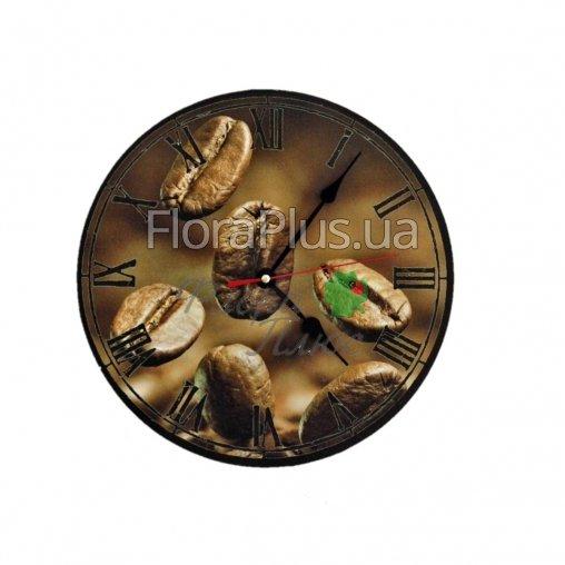 Круглые часы на стену 153