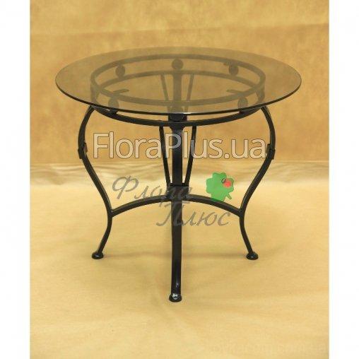 Стол 10 стекло
