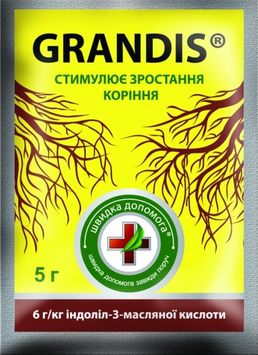 Грандис grandis (укоренитель) 5г
