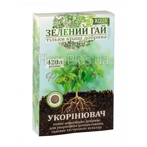 Зеленый Гай Аква Укоренитель 300 гр.