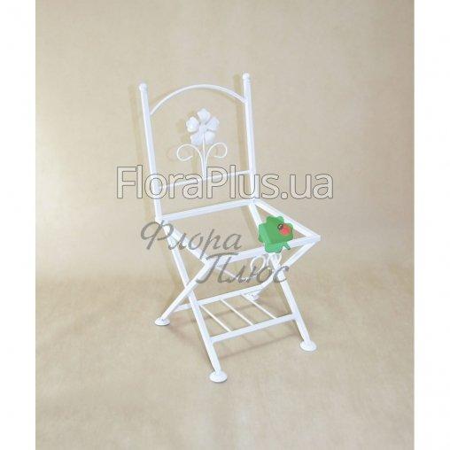 Подставка стул 01 одинарный