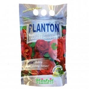 Минеральное удобрение для роз Planton  (Плантон), 1кг, NPK 16.16.16