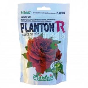 Минеральное удобрение для роз Planton R (Плантон P), 200г, NPK 16.8.22